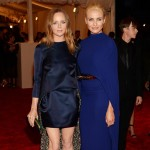 Cameron Diaz Stella McCartney 2013 Met Gala