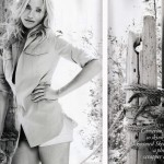 Cameron Diaz Vogue UK July 2010 3
