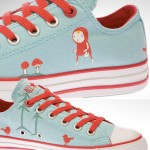 Camilla Engman Converse 1Hundred