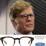 Captain America eyeglasses Alexander Pierce Robert Redford Oliver Peoples