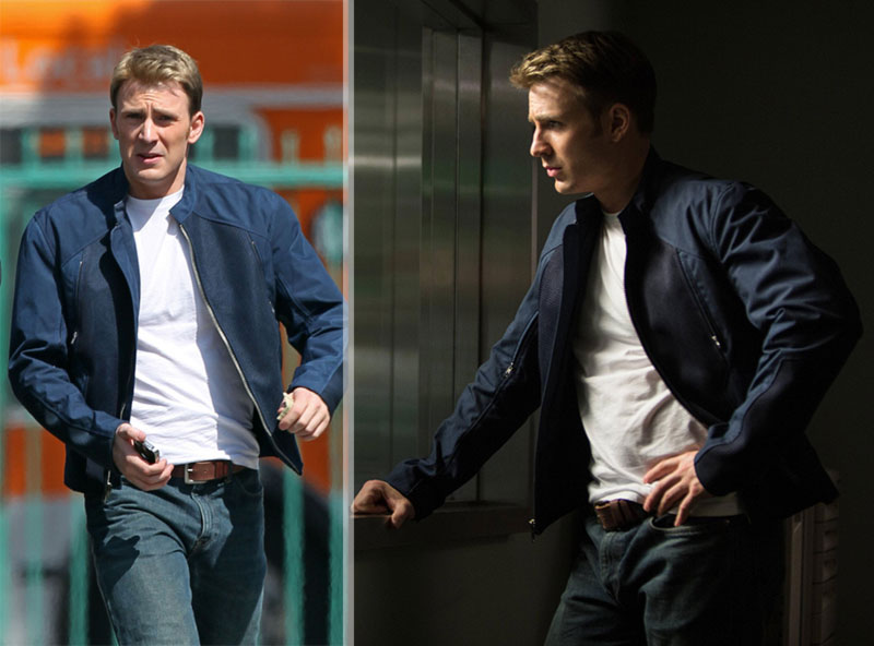 10 Fashion Items Identified In Captain America The Winter