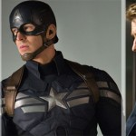 Captain America TWS Shield Captain America Uniforms
