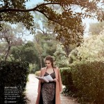 Cara Delevingne Vogue May 2013 pictorial by Peter Lindbergh