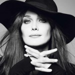 Carla Bruni Vogue Paris December 2012
