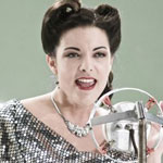 Caro Emerald Back It Up And Stuck