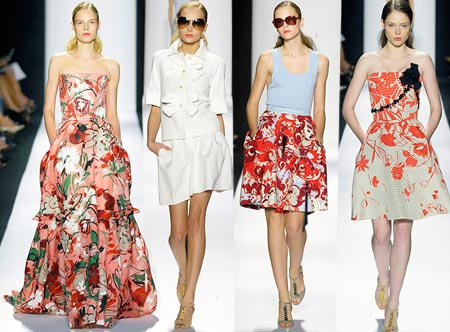 Carolina Herrera Spring Summer 2008 - Pockets