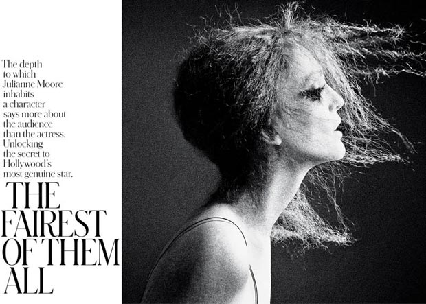 Carrie s Julianne Moore pictorial T Magazine