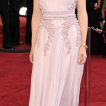 Cate Blanchett pink Givenchy couture dress 2011 Oscars