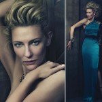 Cate Blanchett W Magazine June 2010