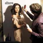 Catherine Zeta Jones Allure May 2010 2