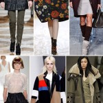 catwalk trends oversized clothing