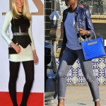 celebrities 2015 fashion essentials kitten heels Claudia Schiffer Lupita Nyong o
