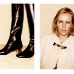 Celine fall winter 2010 2011 ad campaign