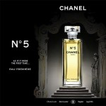 Chanel Apartment by Jean Marc Gady Eau Premiere Presentation