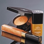 Chanel Fall Makeup Collection