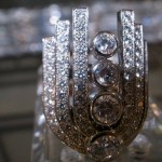 Chanel Fountain Ring