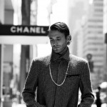 Chanel Homme Fantastic Man pictures by The Sartorialist 1