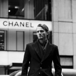 Chanel Homme Fantastic Man pictures by The Sartorialist 2