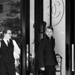 Chanel Homme Fantastic Man pictures by The Sartorialist 3