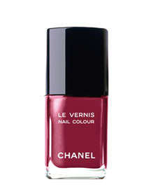 Chanel Midnight Red Vernis