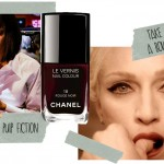 chanel nail polish pulp fiction take a bow madonna
