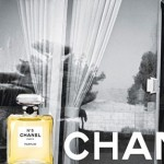 Chanel no 5 the Brad Perfume