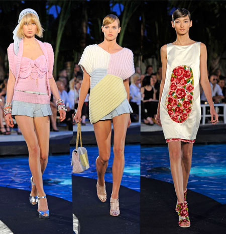 Chanel Resort Collection 2009