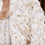Chanel Summer 2016 Couture bride