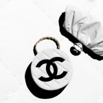 Chanel White Bags