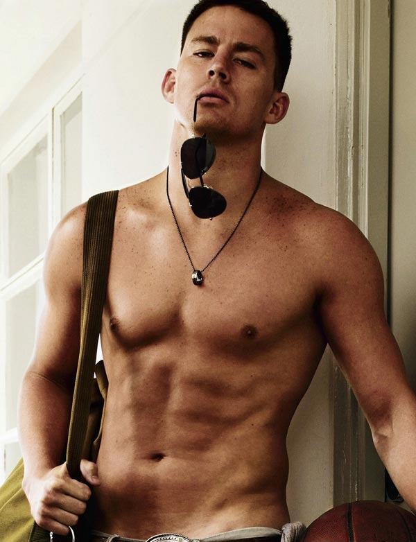 Channing Tatum GQ August 2009 7