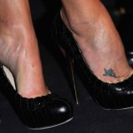 Charlize Theron Dior pumps 3