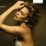 Charlize Theron For GQ Magazine July 2008