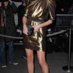 Charlize Theron Lanvin dress Paris premiere 3