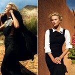 Charlize Theron Vogue US September 2009 2