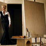 Charlize Theron Vogue US September 2009 3
