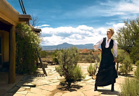 Charlize Theron Vogue US September 2009 Testino