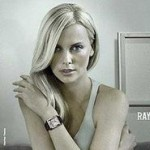 charlize theron weil