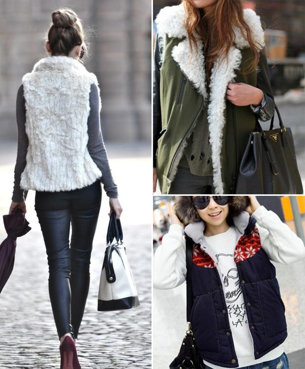 7 Ways To Look Chic And Keep Warm During The Cold Season!