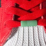 Chinese New Year Adidas Originals sneakers details