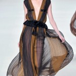 Chloe maxi dress fall 2009