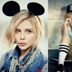 Chloe Moretz Teen Vogue 2013 pictures