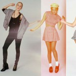 Chloe Sevigny Opening Ceremony Second Collection