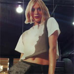 Chloe Sevigny Opening Ceremony Ad Campaign By Spike Jonze