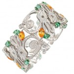 Chopard Animal World Collection rabbit bracelet