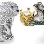 Chopard Animal World Collection rings