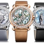 Chopard Animal World Collection watches