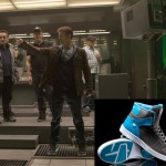 Chris Evans Supra Sneakers Captain America movie