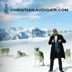 Christian Audigier Ad Campaign
