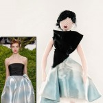 Christian Dior Isis doll for Unicef