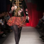 Christian Lacroix Desigual Fall 2011 collection